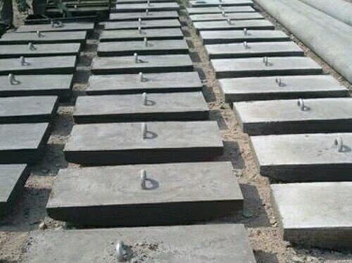 水泥电线杆水泥拉盘