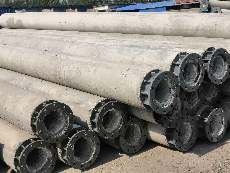 18米水泥电线杆规格参数