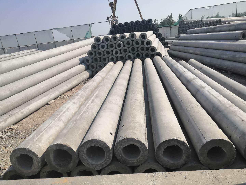 9米水泥电线杆规格参数