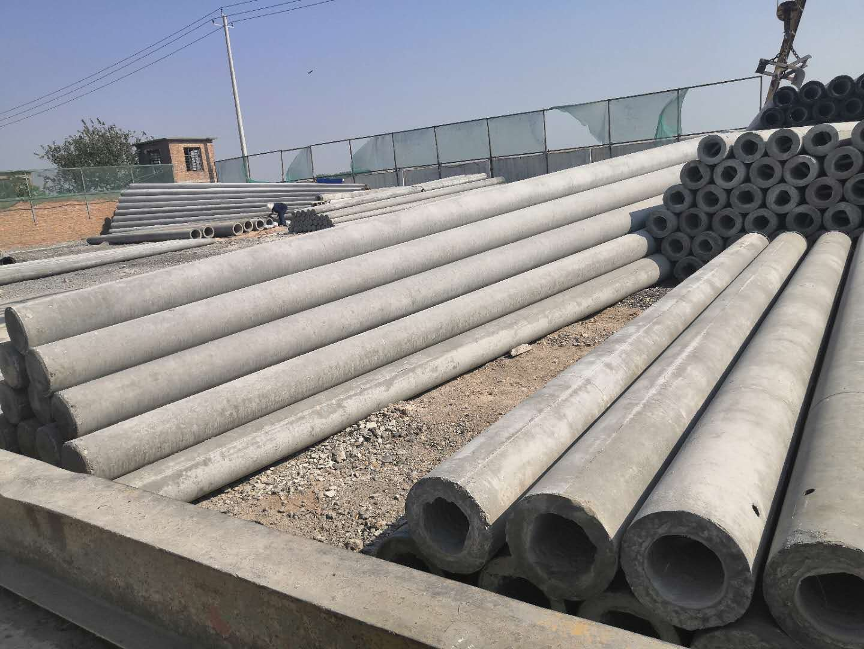 15米水泥电线杆规格参数