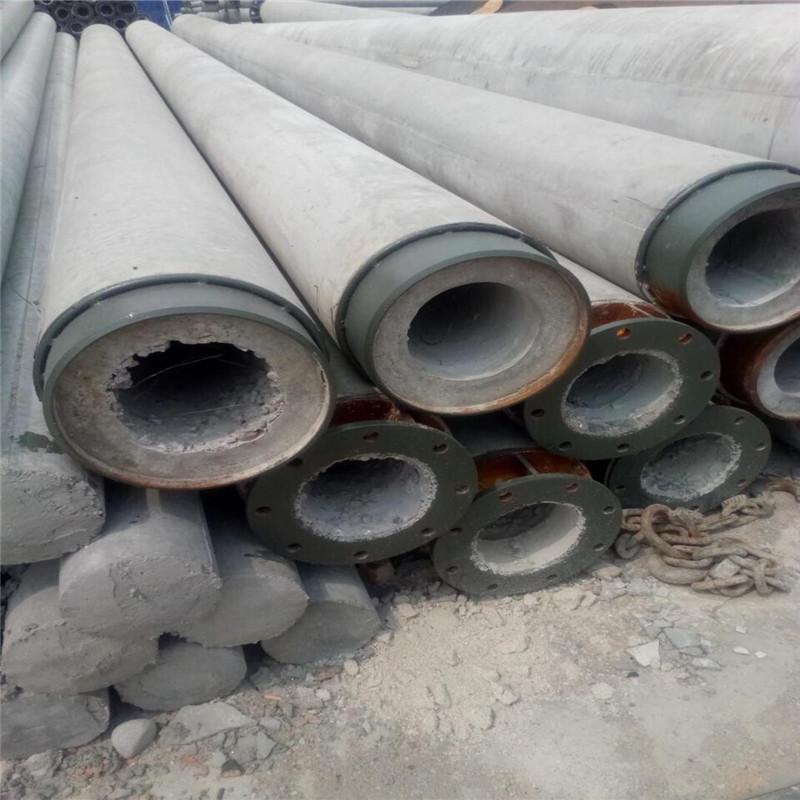 水泥电线杆正确的施工范围