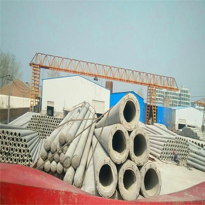 焊接水泥电线杆的操作技术详解