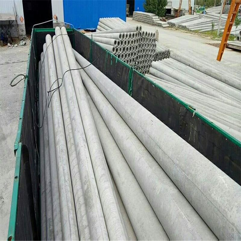 水泥电线杆加工防腐过程也是必不可少